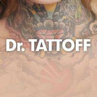Dr. TATTOFF | Social Profile
