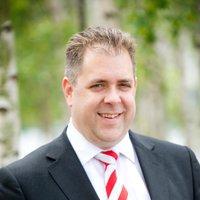 Nigel Bosworth | Social Profile