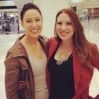 angela sutherland | Social Profile
