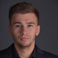 Vitaliy Khmyz | Social Profile