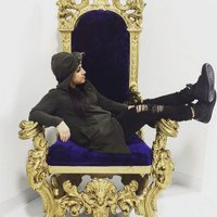 Mz.Marina | Social Profile