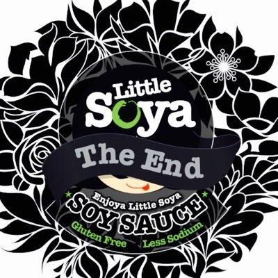 Little Soya SoySauce | Social Profile