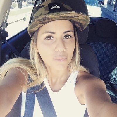 Macarena Defederico   Social Profile