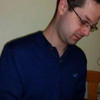 Gavin Strawbridge | Social Profile