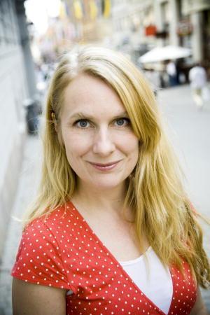 Annika Lantz Social Profile