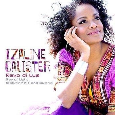 Izaline Calister Social Profile