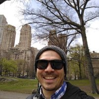 Matthew Simo | Social Profile