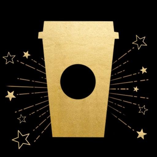 Starbucks Rewards Social Profile