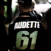 Gannon Audette | Social Profile