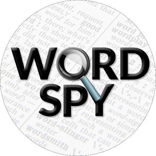 Word Spy Social Profile