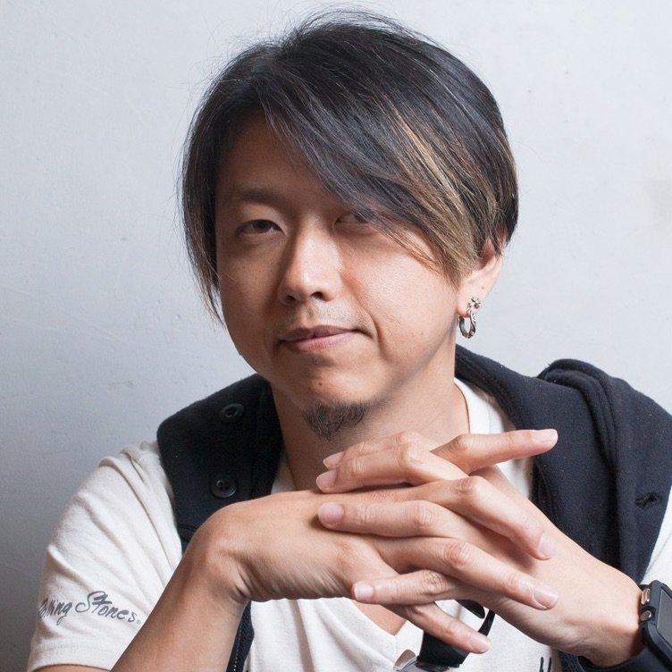 Roy Ryo Tsukiji 築地 良 Social Profile