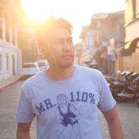 Ramon Bautista | Social Profile