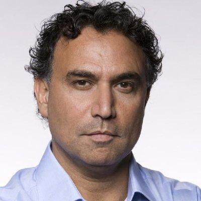 Marwan Bishara | Social Profile