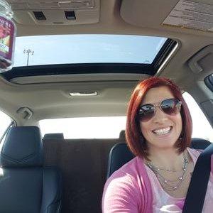 Corinna Ridgeway   Social Profile