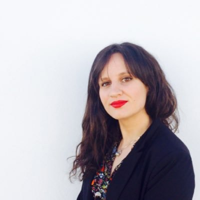 Amalia Martínez | Social Profile