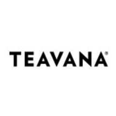 TEAVANA Social Profile