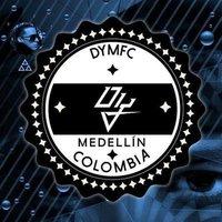 DYMFC MEDELLIN | Social Profile