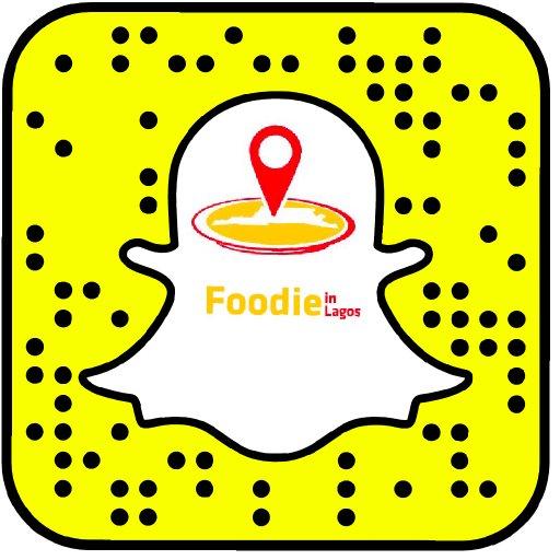 FoodieinLagos Blog Social Profile