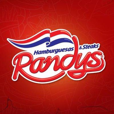 Hamburguesas Randys