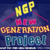 NewGenerationProject | Social Profile