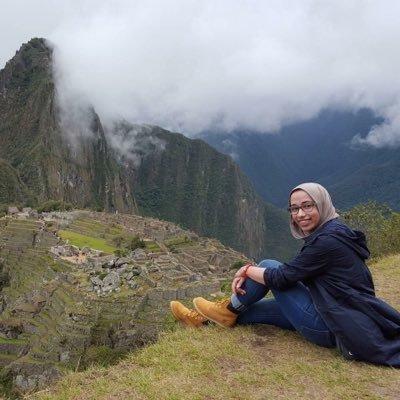 Maryam Shah Social Profile