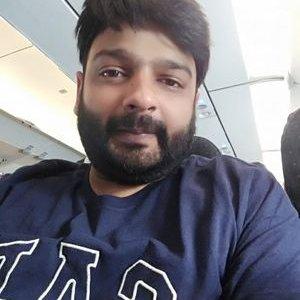 Deepak Agarwal | Social Profile