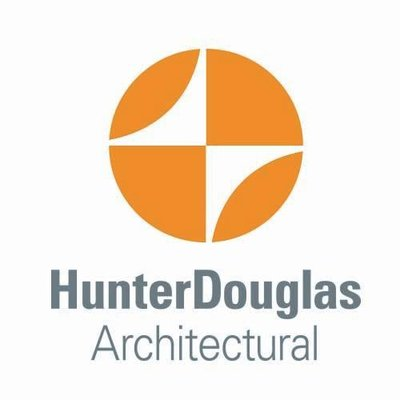 Hunter Douglas | Social Profile