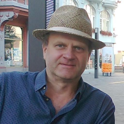 Jakub Zahradnik