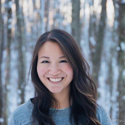 Andrea Hong | Social Profile