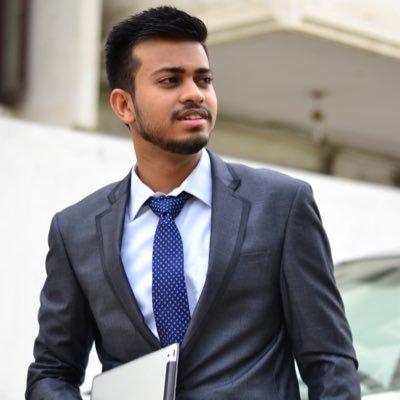 Kshitij Kumar Social Profile