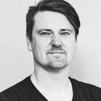 Andréas Hagström   Social Profile