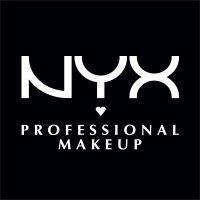 NYX Prof. Makeup | Social Profile