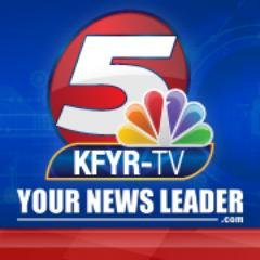 KFYR-TV Social Profile