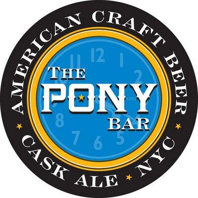 The Pony Bar   Social Profile