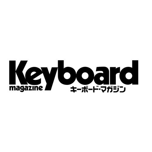 キーボード・マガジン Social Profile