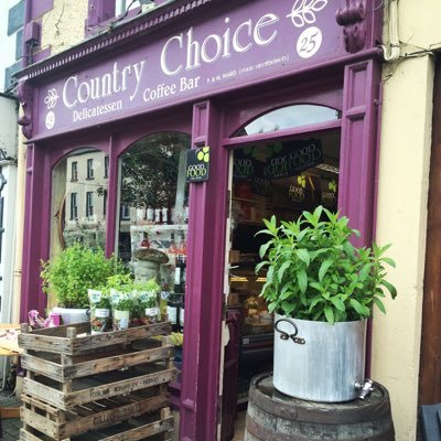 Country Choice | Social Profile