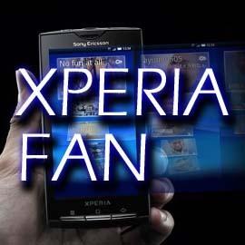 XperiaFanSite Social Profile