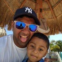 Amit Kapadia | Social Profile