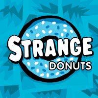 Strange Donuts | Social Profile