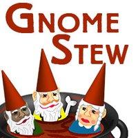 Gnome Stew | Social Profile