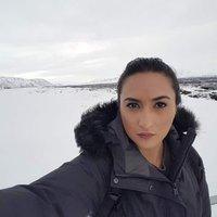 Hallsy Altaie | Social Profile