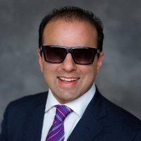 Cyrus Habib | Social Profile
