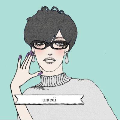 うめぢオブザデッド   Social Profile