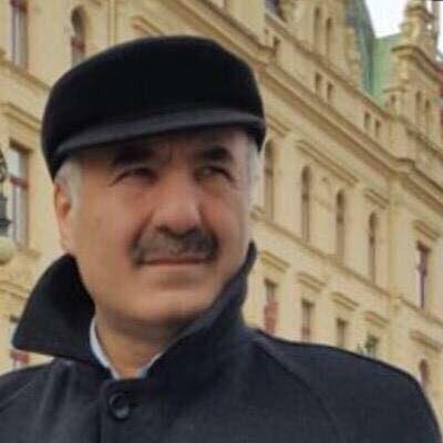 Bilal Ardıc  Twitter Hesabı Profil Fotoğrafı