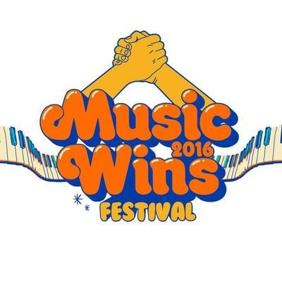 Music Wins Festival | Social Profile