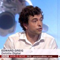 Ed Greig   Social Profile