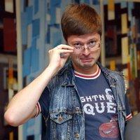 Serge Vilianov | Social Profile