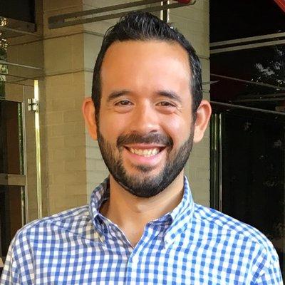 Marc Abanto | Social Profile