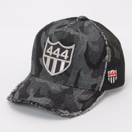 ヨシノリコタケ通販店舗444キャップ帽子