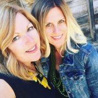 Liz F. & Lisa S. | Social Profile